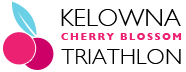Kelowna Cherry Blossom Triathlon
